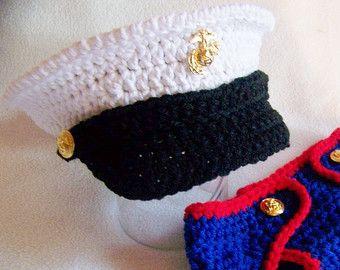 Marine Corps Bodysuit  Marine Corps  usmc by babypropsbyconnie