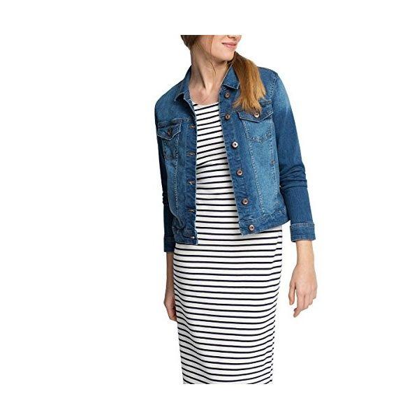Damen jeansjacke gr 46
