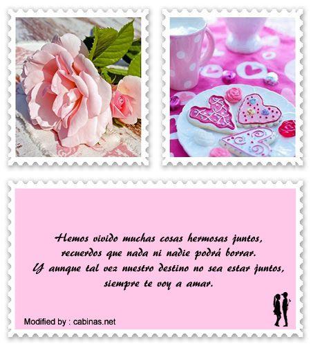 textos de amor gratis para enviar,textos de amor para compartir en facebook,buscar textos de amor para facebook,textos de amor para mi whatsapp : http://www.cabinas.net/amor/cosas-lindas-para-mi-novio.asp