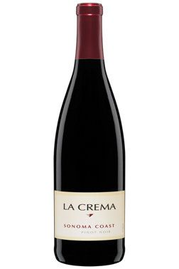 30$ - La Crema Sonoma Coast Pinot Noir 2014 Vin rouge, 750 ml Code SAQ :  00860890 Code CUP :  00049331002307 ÉTATS-UNIS Californie Consulter la liste de tous les produits de la pastille Aromatique et souple. PRODUCTEURLa Crema Winery DEGRÉ D'ALCOOL13,9 % C'est à la fraîcheur des brumes qui investissent Sonoma que l'on doit l'élégance et l'équilibre des meilleurs pinot noirs de la Californie.