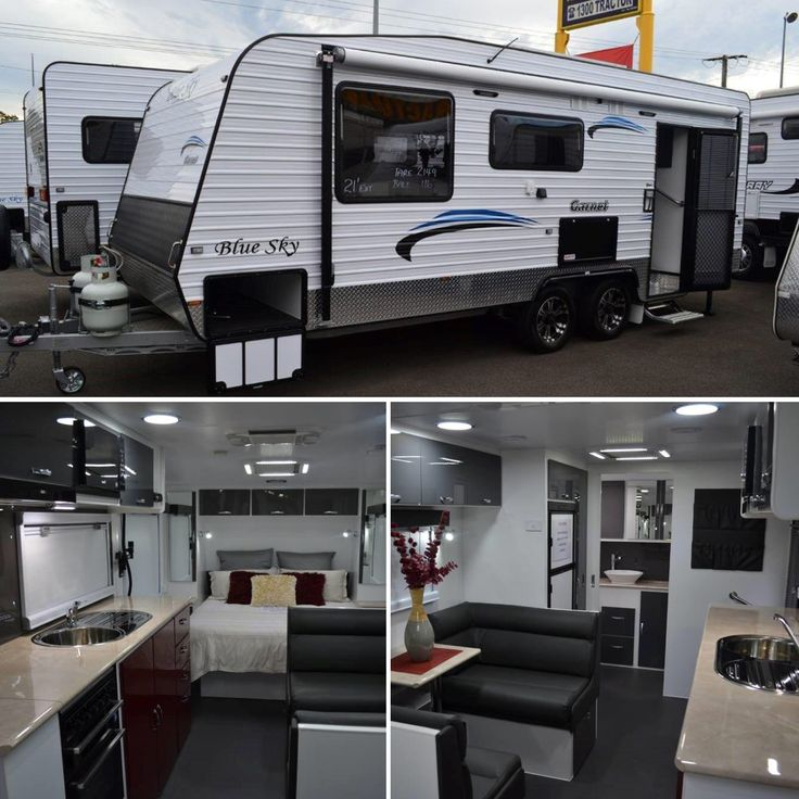 This beautiful Blue Sky Garnet is looking for a loving warm home and is available for immediate delivery you won't be dissappointed.  This van is packed with standard features, which others call extra. You also have the confidence and peace of mind knowing your beautiful investment is protected for 5 years.  Ph Sunirise Caravans on 07 38884455 to find out more about the Garnet or visit our display yard at 252 Eastern Service Rd Burpengary.  ...