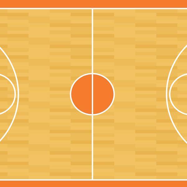Basketball Scrapbooking (page 2)
