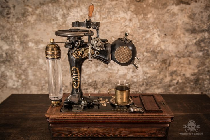 1000 Images About Steampunk Artwork On Pinterest
