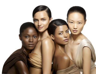 Skin Tone-Warm, Cool Or Neutral