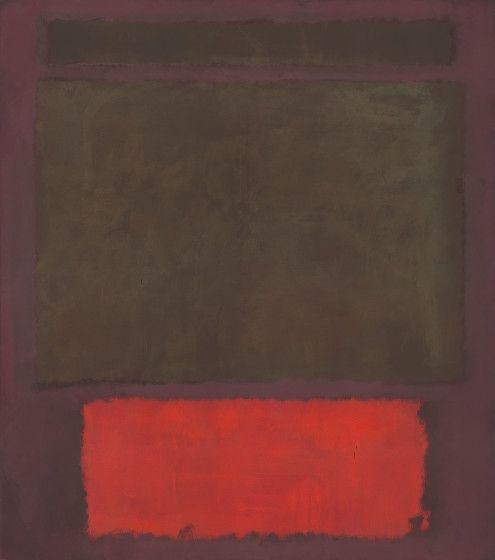 VIDA Foldaway Tote - Imagining Rothko 10 by VIDA HpJBS6oHF