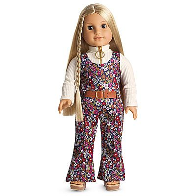 american girl doll julie | Julie's Collection - American Girl Dolls Wiki