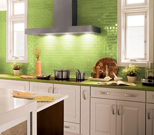 126 Best Bewitching Backsplashes Images On Pinterest | Backsplash Ideas,  Kitchen Backsplash And Home