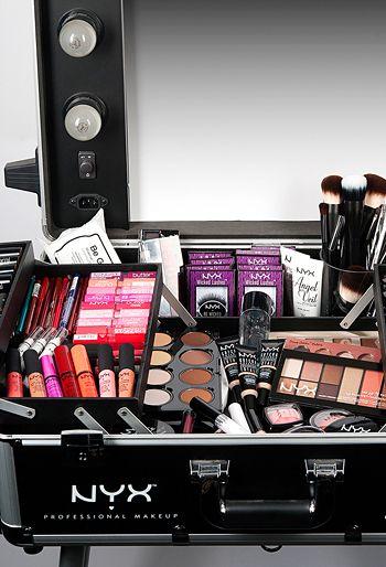 NYX Cosmetics CA