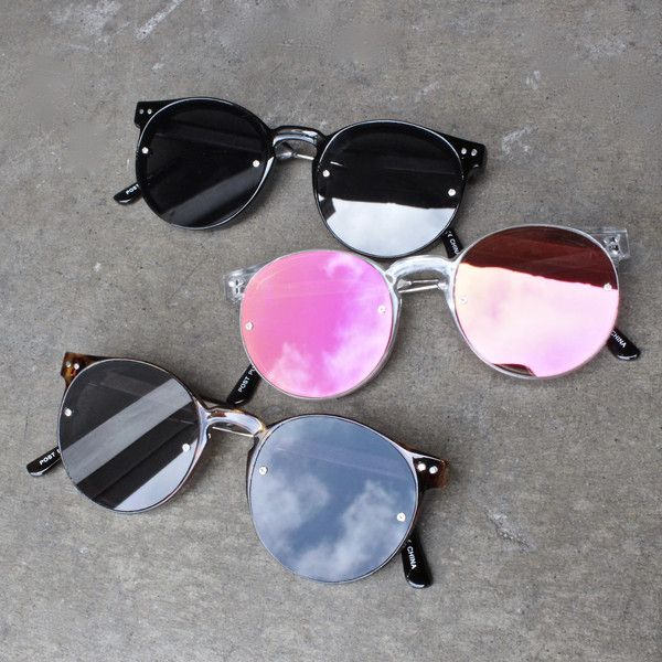 spitfire sunglasses post punk (more colors) - shophearts - 1