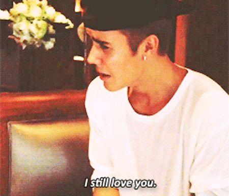 Justin Bieber GIF Roundup - Best GIFs of Justin Bieber   Teen Vogue