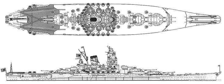 The 83 best isometric keyline drawings images on pinterest yamato no space battleship malvernweather Images