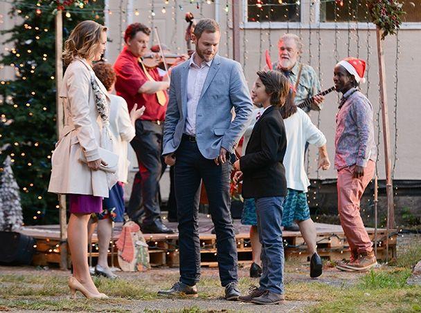 Wish Upon A Christmas Movie Tv Movies Wish