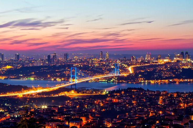 Çamlıca-İstanbul