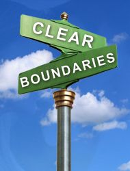 10 Ways to Establish Clear Boundaries for Children: Healthy Boundary, Mom Advice, Healthy Relationships, Established Clear, Clear Boundary, Sets Clear, Street Signs, Kids, Established Boundary
