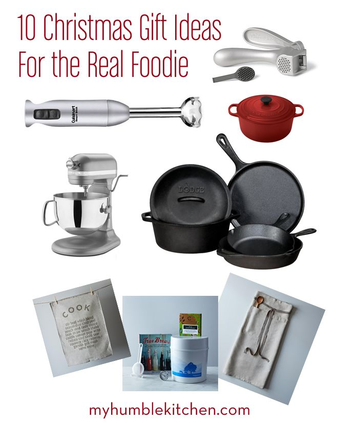 87 Best Gifts For Your Favorite Cook Images On Pinterest