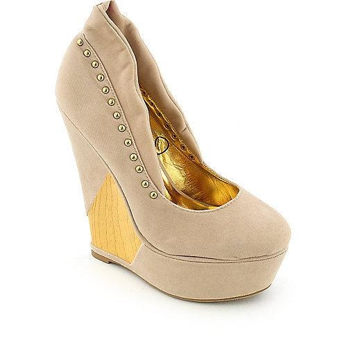 Shiekh  #shoes #wedge #sandals  $17