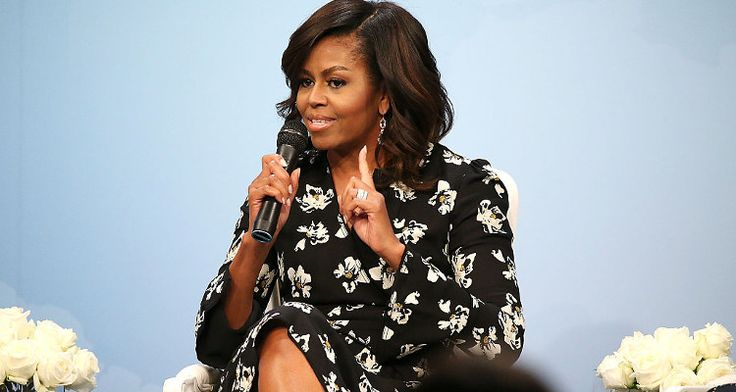 Watch Michelle Obama's Speech Video: Why Hillary Clinton Must Win