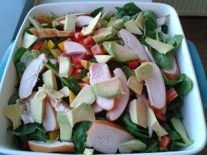 Voedselzandloper avondeten recepten