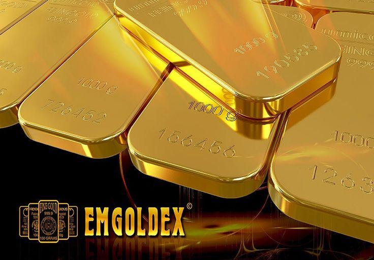 Revisión semanal del mercado del oro 08/10/14   Giorgio Polo