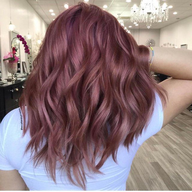 Reddit The Front Page Of The Internet In 2020 Hair Color Rose Gold Light Hair Color Cool Hair Color