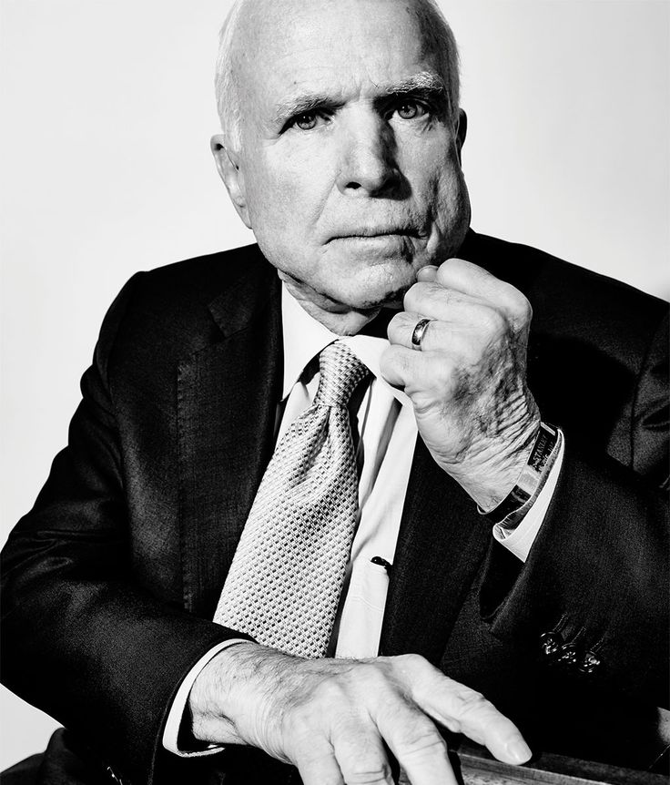 "John McCain Takes on Donald Trump  John McCain Takes on Donald Trump Photographs by Nigel Parry John McCain.New York magazine article, ""How Many Times Do You Have A Chance To Be An American Hero?"