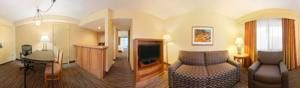Embassy Suites Phoenix Airport at 24th Street Hotel Phoenix (AZ), United States