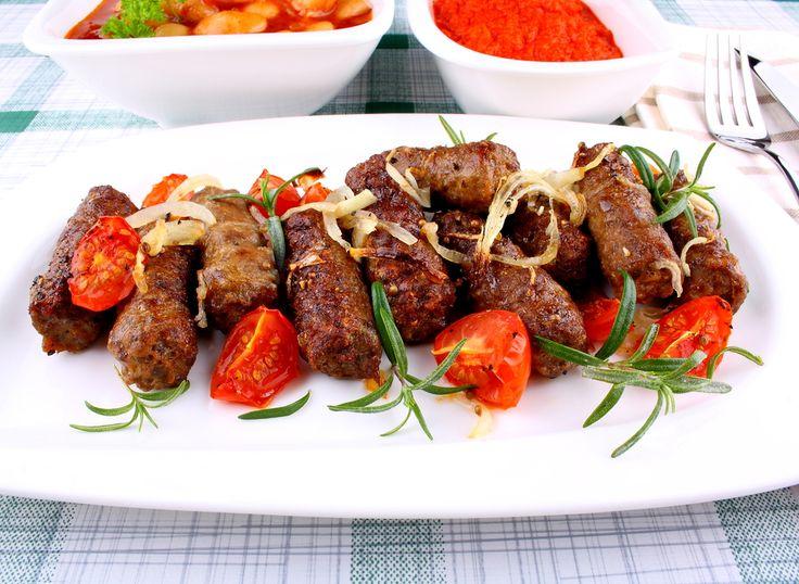 Die besten 25+ Serbische rezepte fleisch Ideen auf Pinterest - serbische küche rezepte