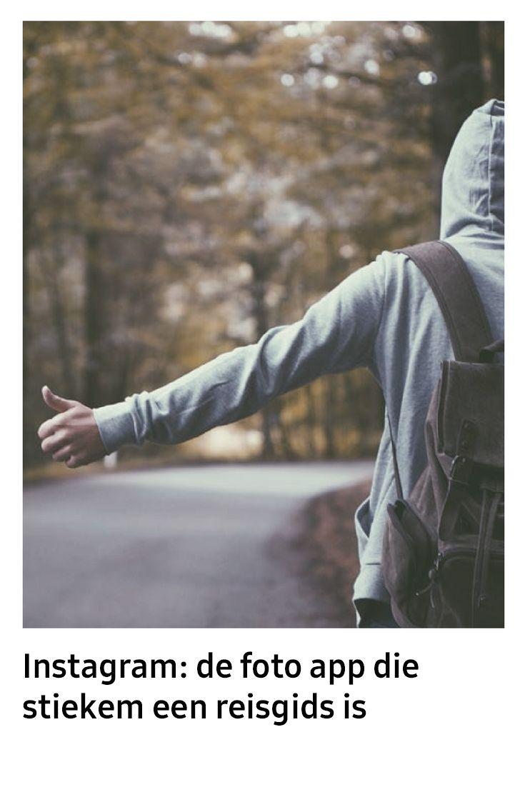 De reisgids: voorheen een musthave in iedere backpack, maar met de komst van digitale mogelijkheden eerder een blok aan het been dan een bron van inspiratie. Eén van die digitale mogelijkheden is Instagram. Zowel vóór als tijdens je vakantie is de foto app uitstekend als reis app te gebruiken. Discover legt je uit hoe…