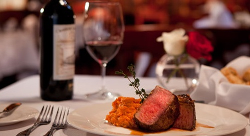 Chateaulin French restaurant in downtown Ashland. Fine dining or casual bistro with small plates.