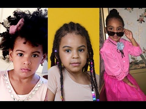 Beyonce and jay z's daughter (Blue Ivy Carter)  Look What She's Doing To...
