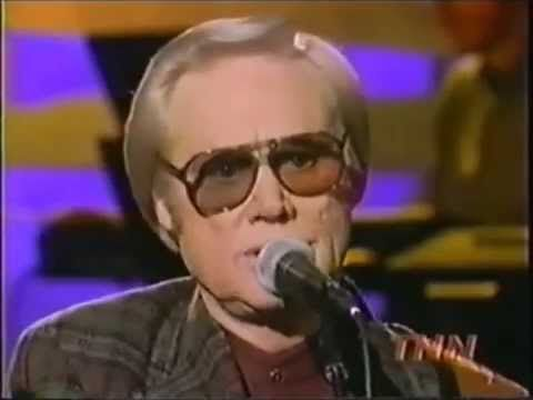 George jones*****( Once you had the best ) - YouTube