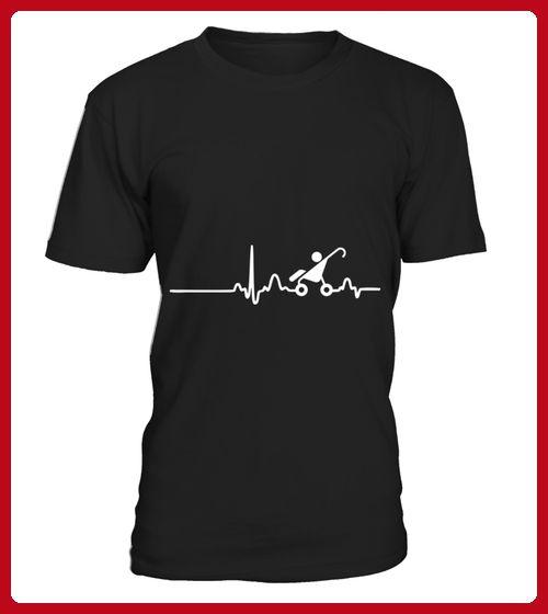 EKG KINDERWAGEN wei - Beast shirts (*Partner-Link)