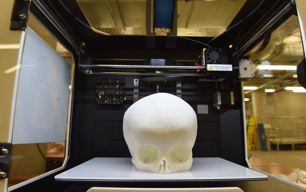 3D LifePrints secures £500,000 to expand hospital based 3D printer labs  ||  125shares90350The future of 3D printing in healthcare? Many companies/individuals believe that 3D printer labs in hospitals is the way forward for medicine. Phoenix Children's Hospital, veterans hospi https://3dprintingindustry.com/news/3d-lifeprints-secures-500000-expand-hospital-based-3d-printer-labs-128118/?utm_campaign=crowdfire&utm_content=crowdfire&utm_medium=social&utm_source=pinterest