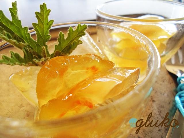 Watermelon in Syrup! Perfect Summer Recipe!  http://www.gluko.gr/gluko-koutaliou-karpouzi/
