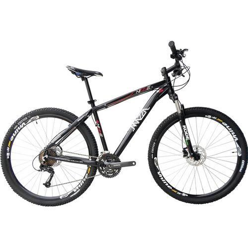 [SUBMARINO] Bicicleta Mazza Bikes Ninne 29 Altus 24v Freio à Disco Mecânico - R$ 1399