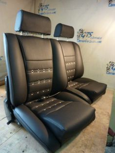 Classic Car Seats For Sale