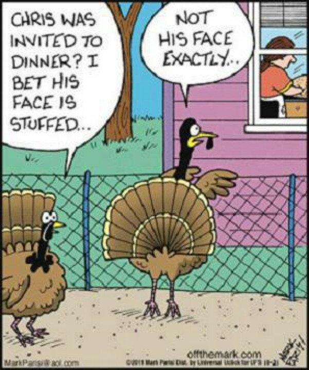 Funny Thanksgiving Quotes For Facebook: Pinterest