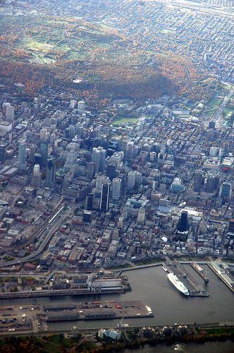 Le Centre-Ville de Montréal | Flickr - Photo Sharing!