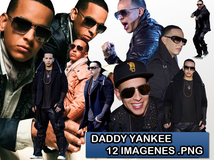 Daddy Yankee - 12 Readers by pablofgarcia.deviantart.com on @DeviantArt