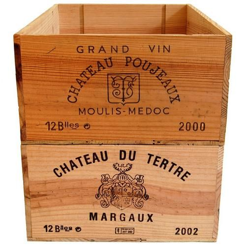 1000 images about vintage wooden wine boxes on pinterest for Timber wine box
