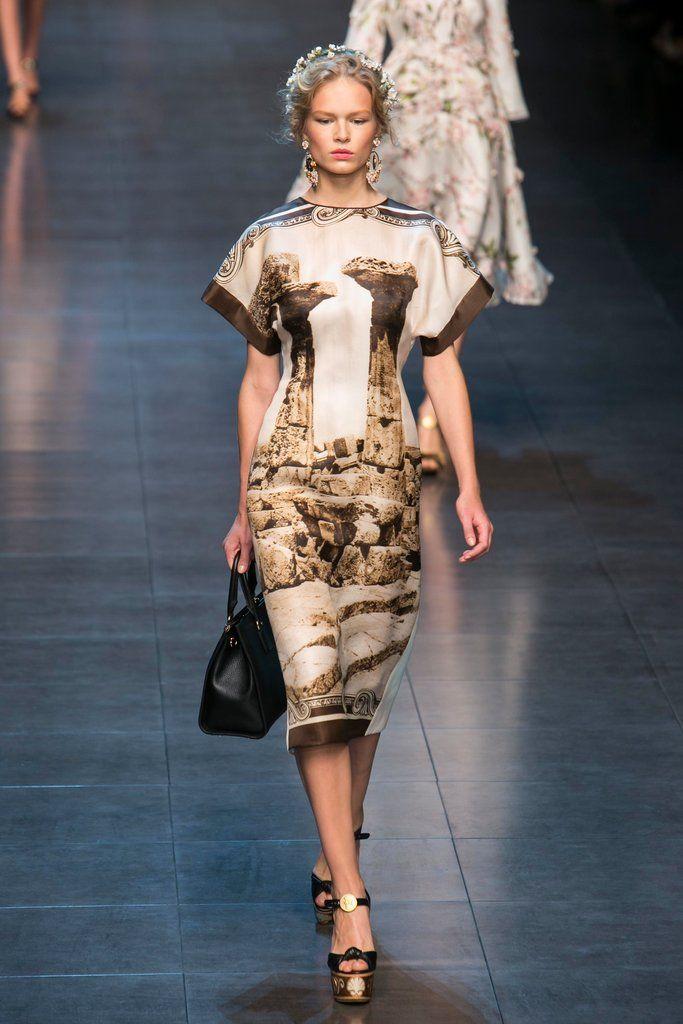 Dolce & Gabbana, fashion