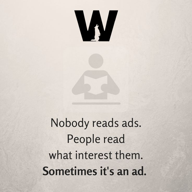 Many a small thing has been made large by the right kind of advertising.  #advertising #digitalmarketing