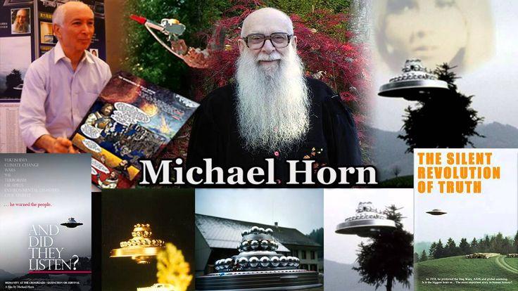 Billy Meier ET Prophet | Michael Horn