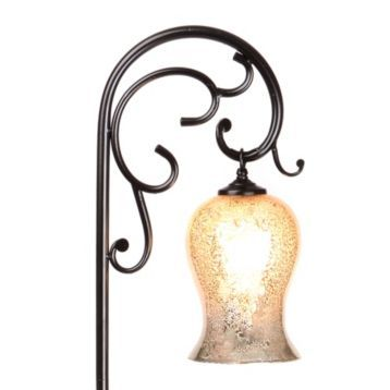 1000 Ideas About Glass Floor Lamp On Pinterest Floor
