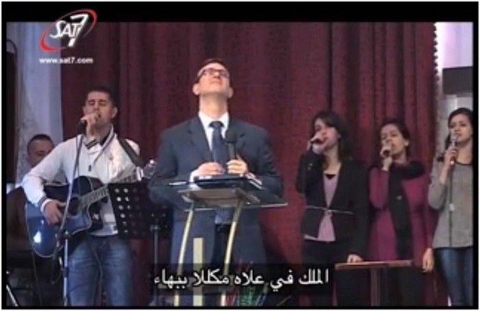 La Chaîne chrétienne, SAT-7 annonce une augmentation de son audience au Maroc