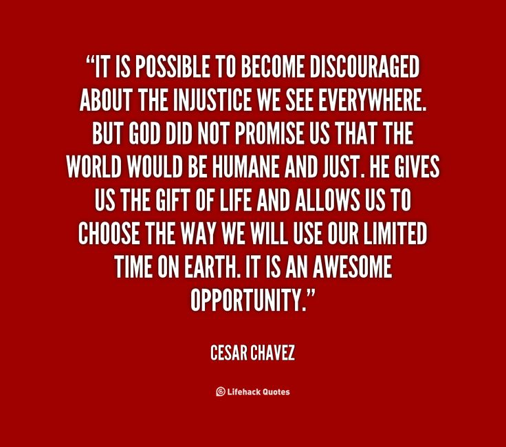 chavez quotes | Cesar Chavez Quotes Inspiration. QuotesGram
