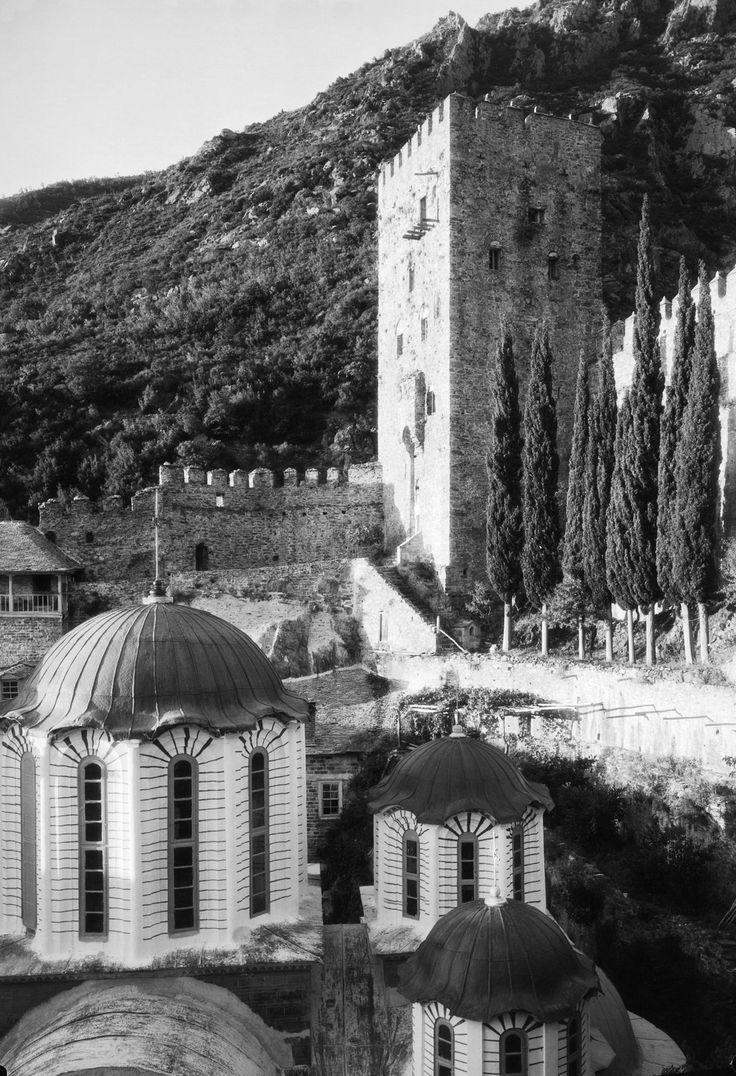 Άγιον Όρος 1928