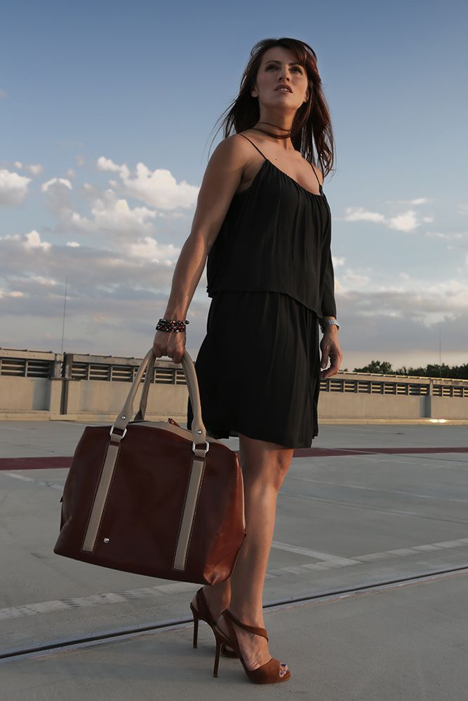 New bag from magya.pl