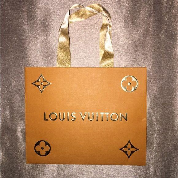 New Louis Vuitton Small Shopping Bag Louis Vuitton Bags Louis Vuitton Bag