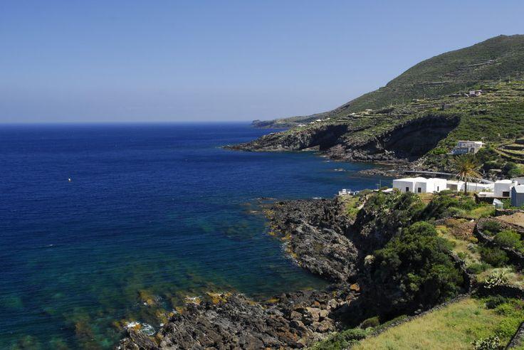 Pantelleria and nature - Pantelleria e la natura